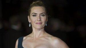 Kate Winslet: «¿Què cony estava fent treballant amb Woody Allen i Roman Polanski?