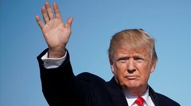Trump obre la guerra comercial amb Àsia
