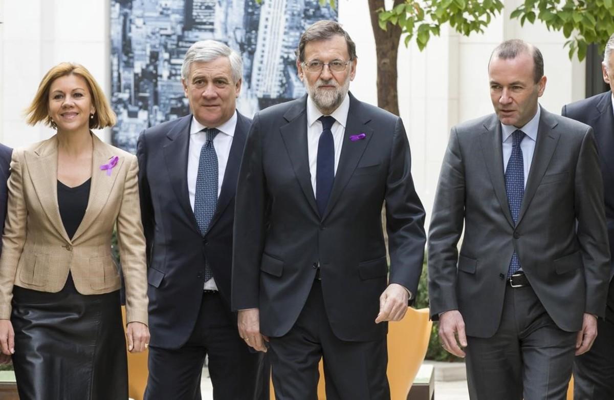 ¿Por qué Rajoy ignora a los 'bots'?