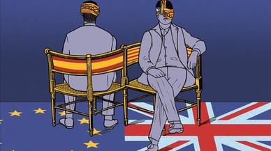 El 'brexit' i el 'catalexit'