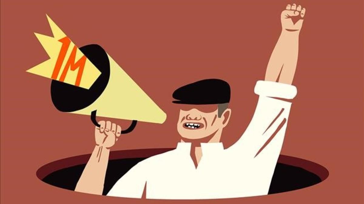 Qué son los sindicatos a principio del siglo XXI