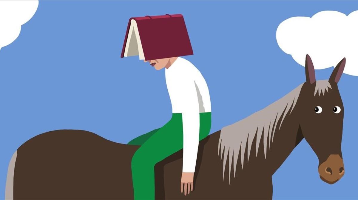Un Quixot invers