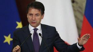 Pugna perillosa entre Brussel·les i Itàlia