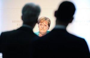 L'economia alemanya dona per superada la seva fase de «debilitat»