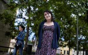 Laura Jareño: «Em feia vergonya tenir un trastorn mental»