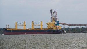 L'empremta de la Xina a l'Amazònia