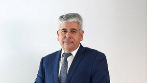 Luis Javier de Blas, director de servicios digitales de Caixabank.