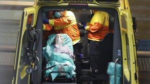 Coronavirus: Espanya supera els 100.000 casos | Últimes notícies en DIRECTE