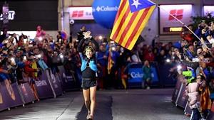 zentauroepp39920821 spanish athlete nuria picas celebrates after winning the 15t170902214415