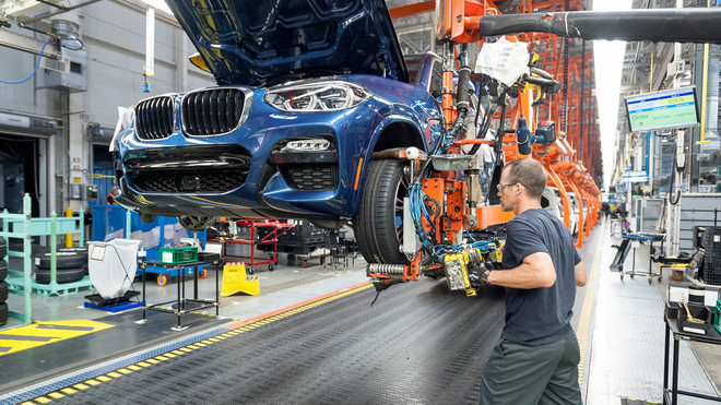 Tesla y BMW, en la guerra comercial de Trump