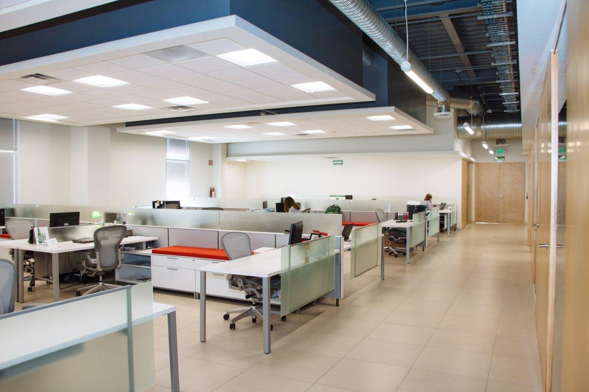Cuánto les cuesta a las pymes adaptar su lugar de trabajo a la COVID?