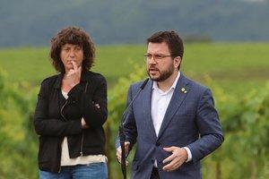 El plan de reactivación económica de la Generalitat contempla una recuperación verde y apuesta por el conocimiento