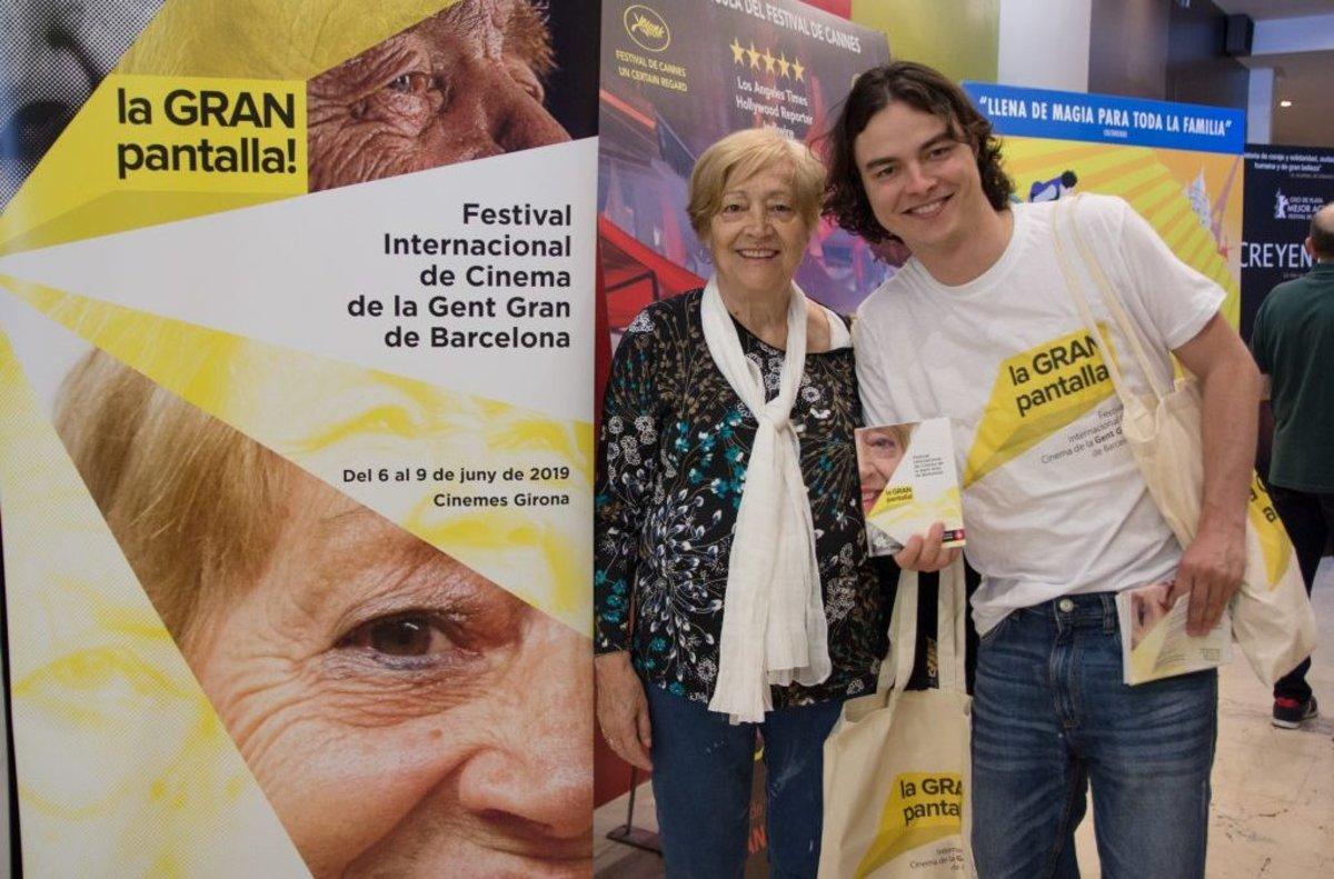 El festival pretende acercar a los más mayores con los jóvenes.