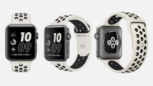 Edición limitada del Apple Watch NikeLab