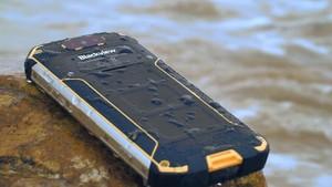La companyia Blackview anuncia l''smartphone' reforçat BV9500 Pro per uns 320 euros