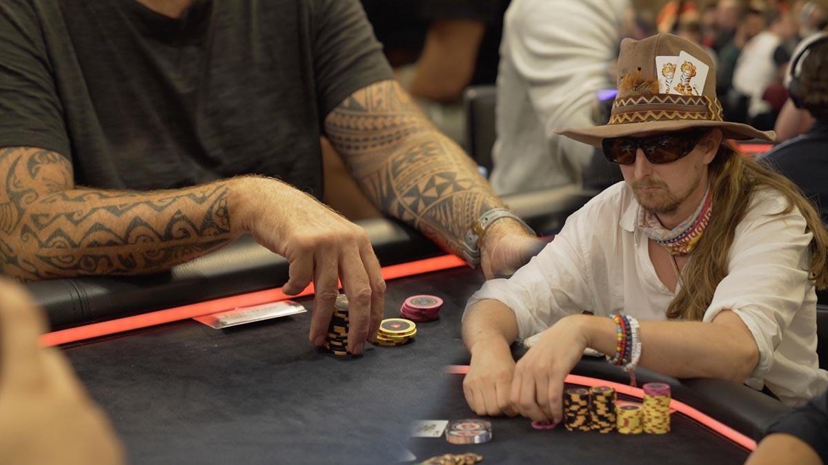 El Casino de Barcelona acoge el 2º torneo de póquer más importante del mundo.