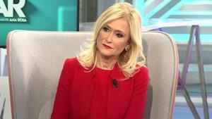 Cristina Cifuentes confirma la exclusiva de YOTELE: no participará en 'Supervivientes 2020'