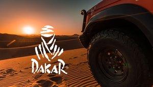 Coches míticos del Dakar