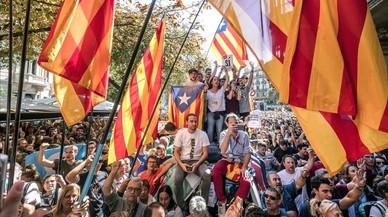 Catalunya quiere un cambio y líderes a la altura