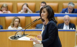 Podemos tumba a la candidata del PSOE en La Rioja en plena pugna Sánchez-Iglesias