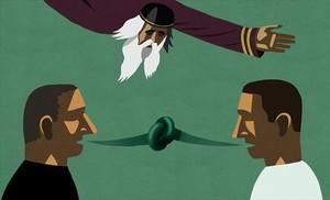 El diálogo según Llull