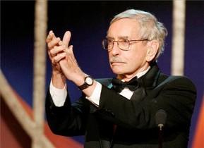 El dramaturgo Edward Albee en una imagen del 2005.