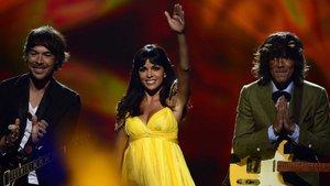 TVE desvela los compositores de los temas de Eurovisión: Merche, El sueño de Morfeo o Álex Ubago