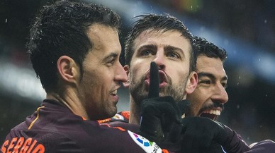 El dia que Milan va escopir com Messi