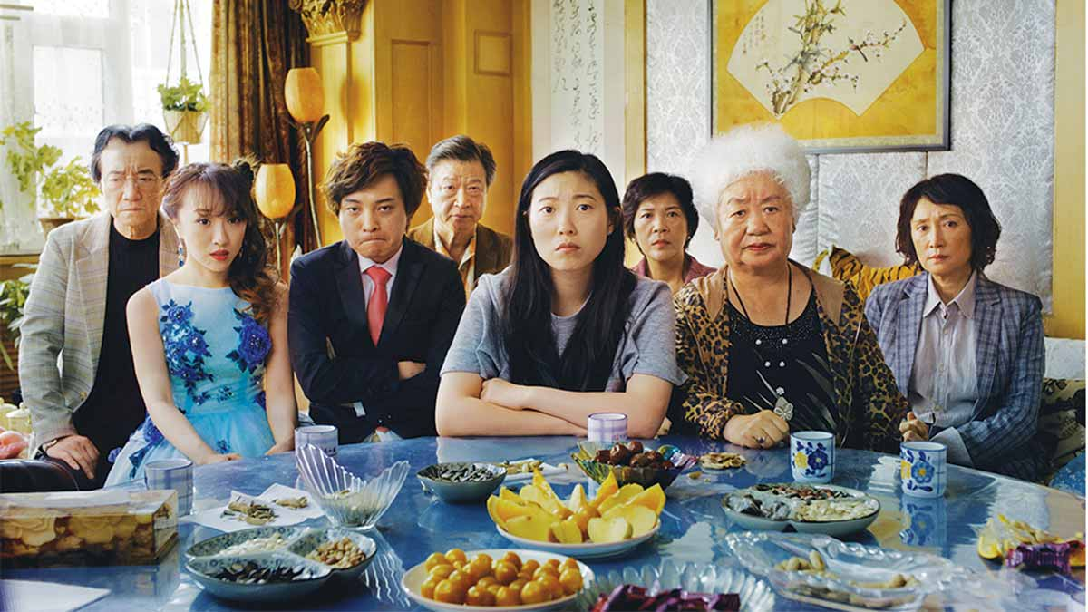 Estrenos de la semana. The farewell