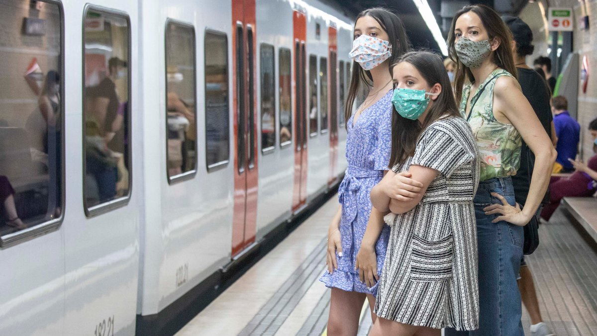 FGC augmenta el transport públic per lluitar contra el canvi climàtic