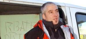 Francisco Javier García Gaztelu, alias Txapote, en una imagen de archivo. EFE