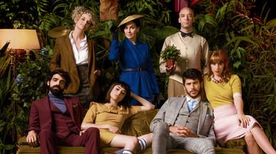 El Poliorama recupera la comedia 'La importància de ser Frank'