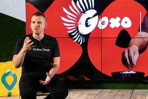 Goxo: David Muñoz porta els seus plats a domicili a Barcelona