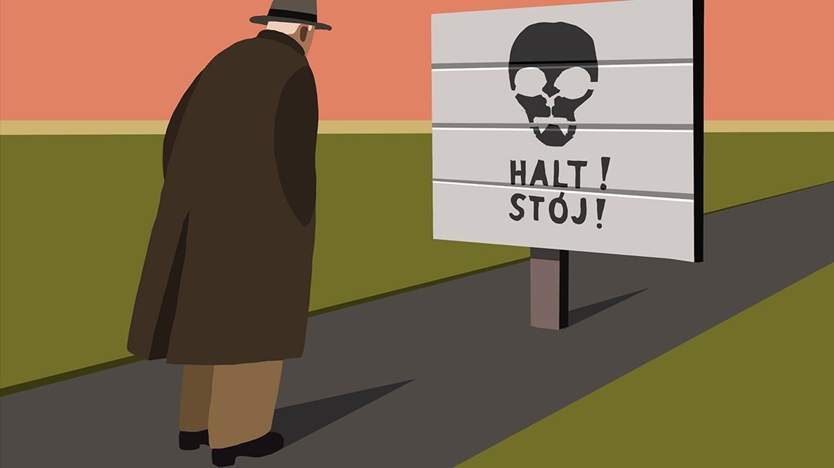 Polonia y el espectro del Holocausto