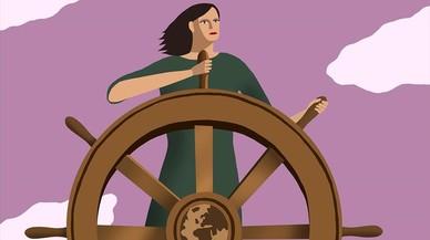 Un Gobierno feminista, ¿también en política exterior?