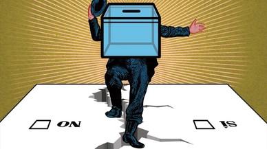 ¿Son santos los referendos?