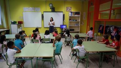 Els joves espanyols continuen heretant el fracàs escolar dels seus pares