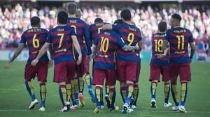El Barça necessita més que retocs