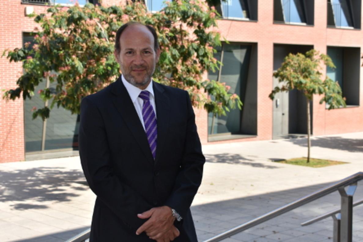 Josep Lluís Checa, nuevo director general de la Fundación TecnoCampus Mataró-Maresme