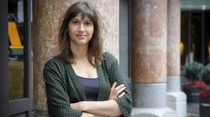 Entrevista con Sandrine Morel, la periodista de Le Monde que ha escrito el libro En el huracan catalán