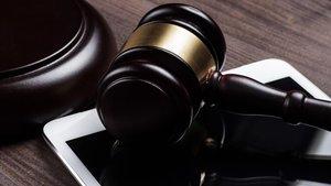 La jueza decana de Gavà suspende vistas y juicios mientras no se repare la refrigeración de los juzgados