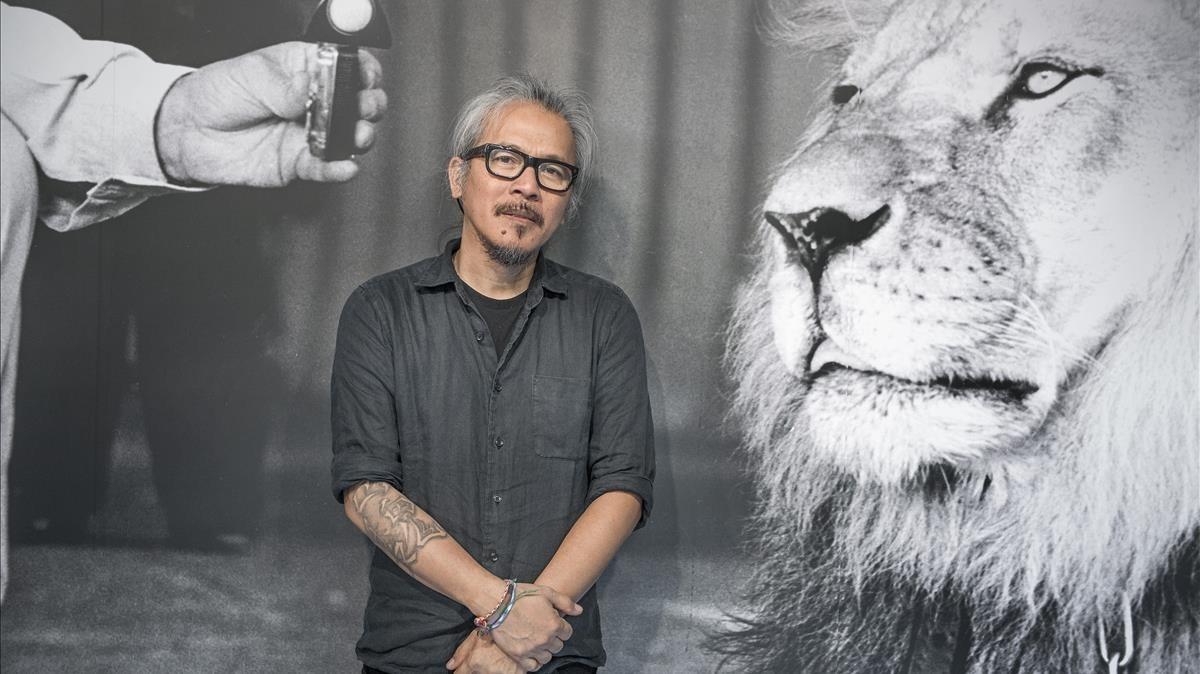 """Lav Díaz: """"Mi Dios es la fe en el cine"""""""