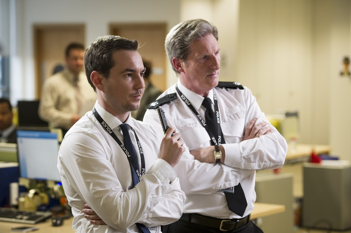 Line of Duty, cuarta temporada.