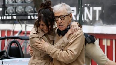 Woody Allen a la hoguera