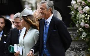 El sogre de Pippa Middleton nega haver violat una menor
