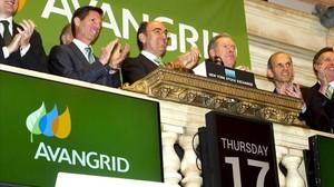 Iberdrola va aconseguir un benefici de 2.421 milions