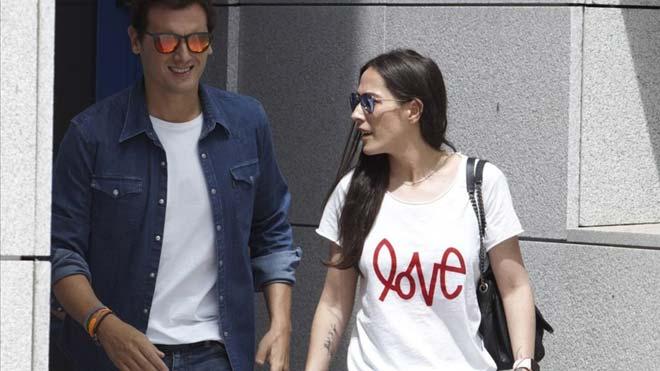 Malú i Rivera anuncien que esperen el seu primer fill