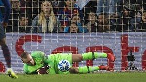 Les claus tàctiques del Barça-Tottenham: Pura sang francès amb xarxa holandesa