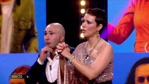 María Jesús Ruiz y Kiko Rivera, finalistas de GH DÚO.
