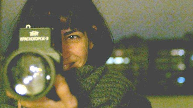 Mertixell Colell, directora de Con el viento
